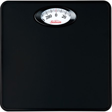 BATHROOM SCALE SUNBEAM