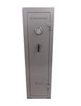 Winchester Bandit 10-Gun Safe With Electronic Lock