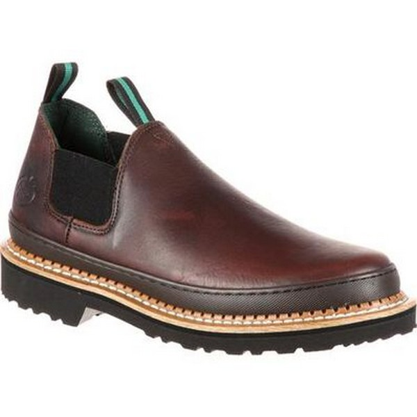 Men's Georgia Boot Romeo Shoe