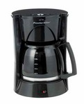 COFFEEMAKER BLACK 12C      multi