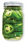 Ball Smooth Sided Regular Mouth Canning Jar 1 pt. 12 pk